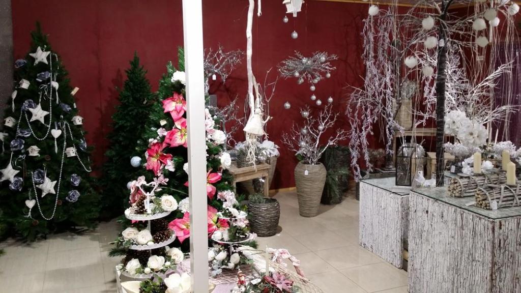 Fotos Profesionales De Navidad.Navidad Flores Artificiales Para Profesionales
